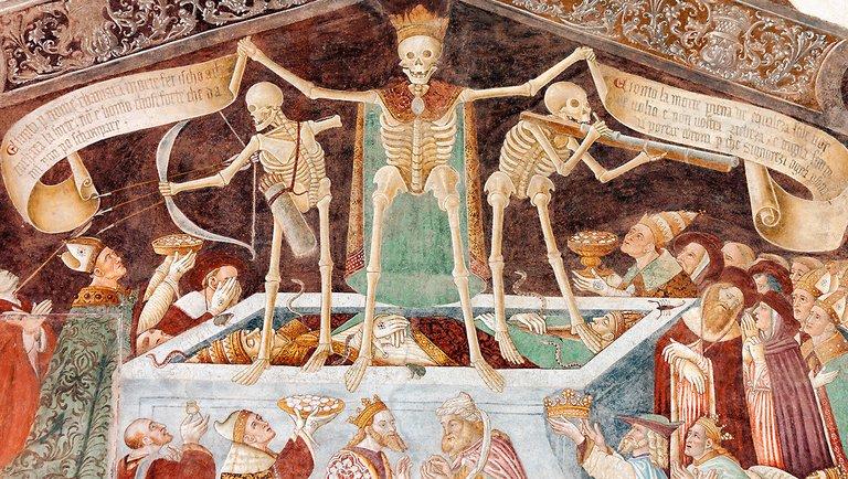 Memento mori, czyli YOLO – ostatni efekt pandemii