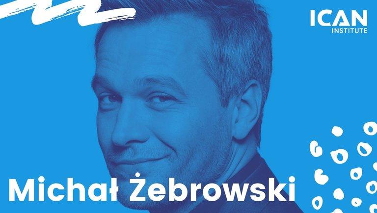 Michał Żebrowski: Nie uznaję bylejakości