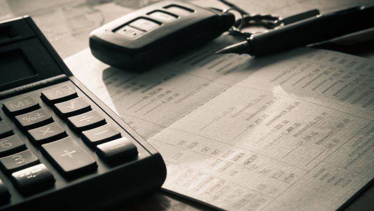 Jak optymalizować koszty firmowej floty samochodowej?