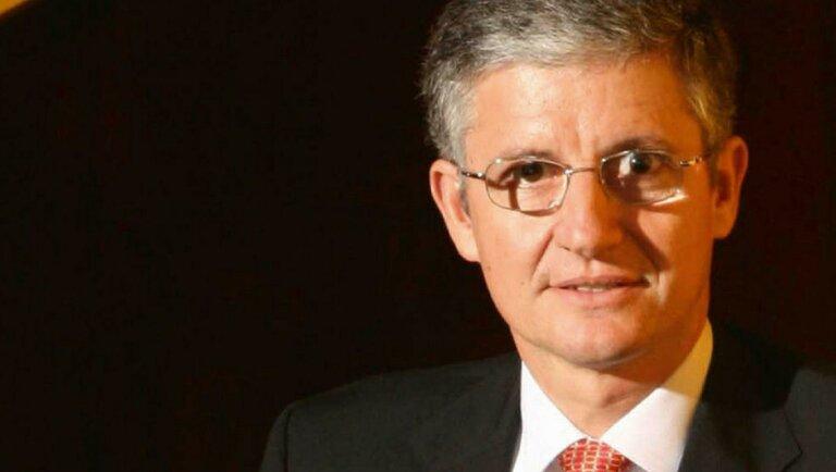 Claudio Fernández-Aráoz: człowiek, który pomógł wybrać papieża