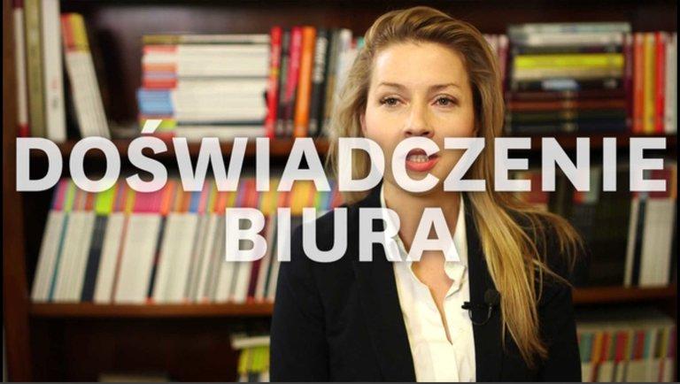 Marta Badura: dobre biuro nie kończy się na salce rekrutacyjnej