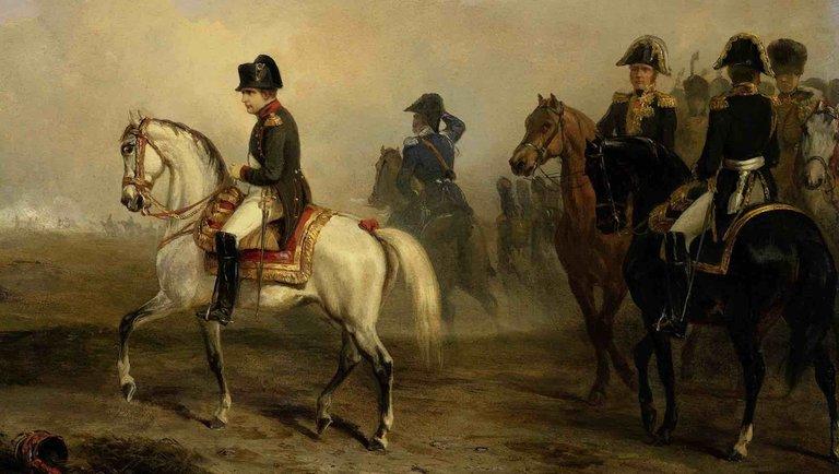 Czego ozarządzaniu ludźmi można nauczyć się od Napoleona?