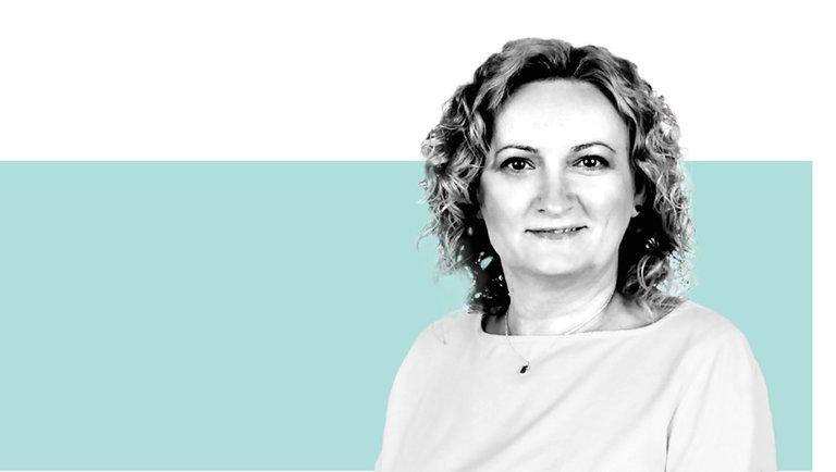 Agnieszka Walczyńska: Sama znajomość wspólnych celów nie wystarczy