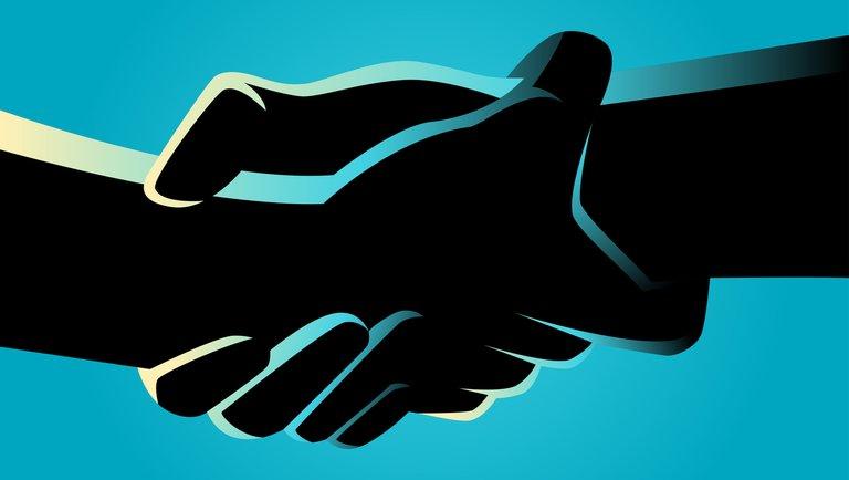 Wczasach globalnej niepewności to biznes pozostaje ostoją zaufania publicznego