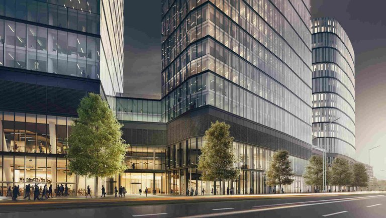 Budynek to za mało: 4 trendy, które kształtują przestrzeń biurową [BADANIE]
