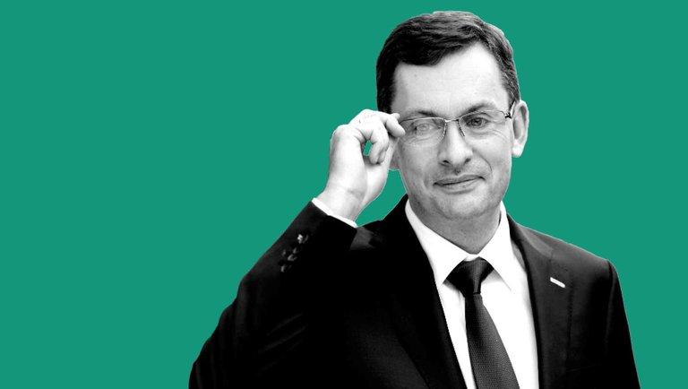 Michał Nitka: Ważne, aby dać pracownikom szansę na uczestniczenie wdyskusji dotyczącej zmiany