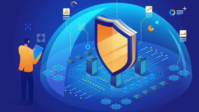 Zadbaj obezpieczeństwo firmowych danych zanim będzie za późno