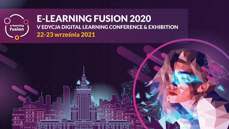 E-learning Fusion 2020 – wnowym terminie!