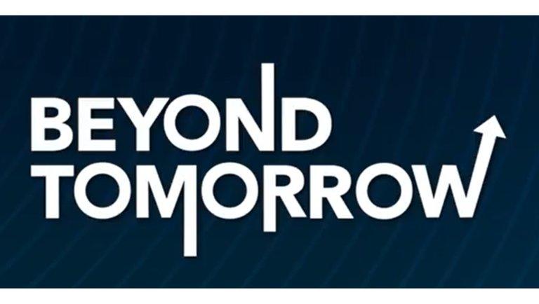 Wirtualna konferencja Beyond Tomorrow