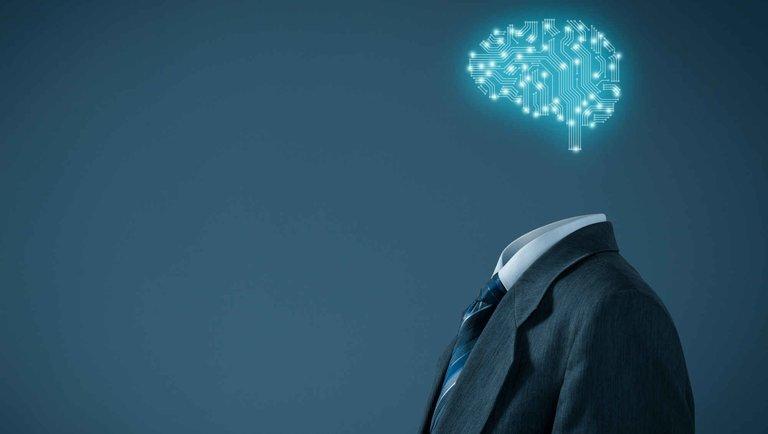 Jak zachować przewagę nad sztuczną inteligencją