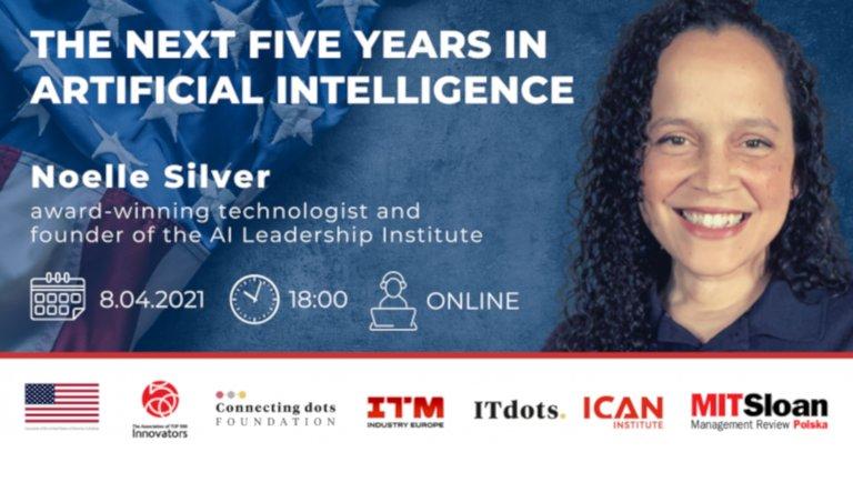 Jaka jest najbliższa przyszłość sztucznej inteligencji?