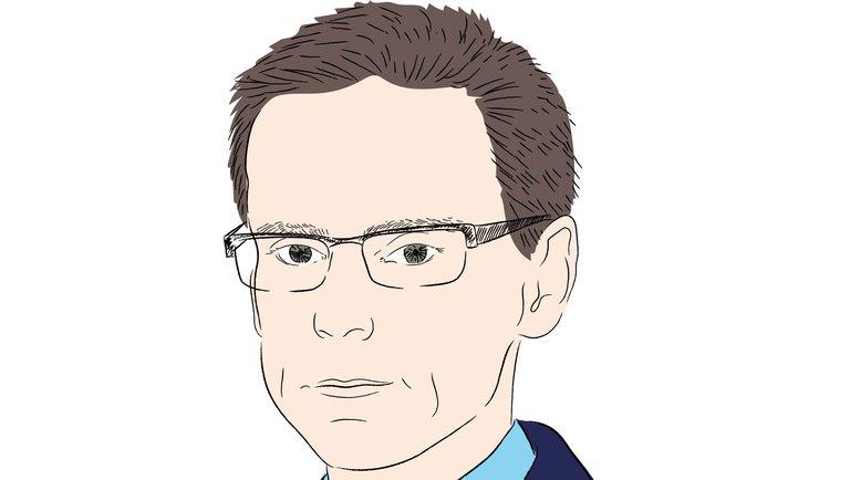 Przemysław Kania: Wnaszej firmie strategia innowacji opiera się na kilku filarach