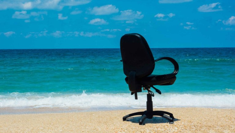 Jak wypoczywać, by nie zmęczyć się bardziej podczas urlopu?
