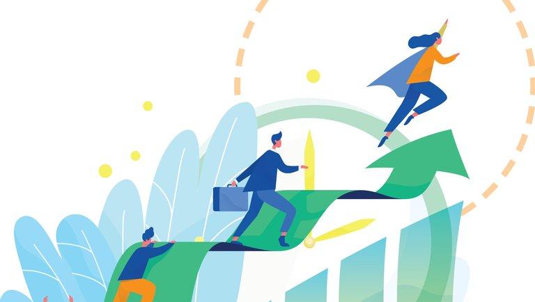 Jak dołączyć do grona liderów technologicznych