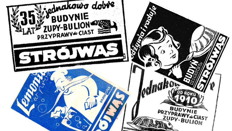 Stanisław Strójwąs–pierwowzór Wokulskiego