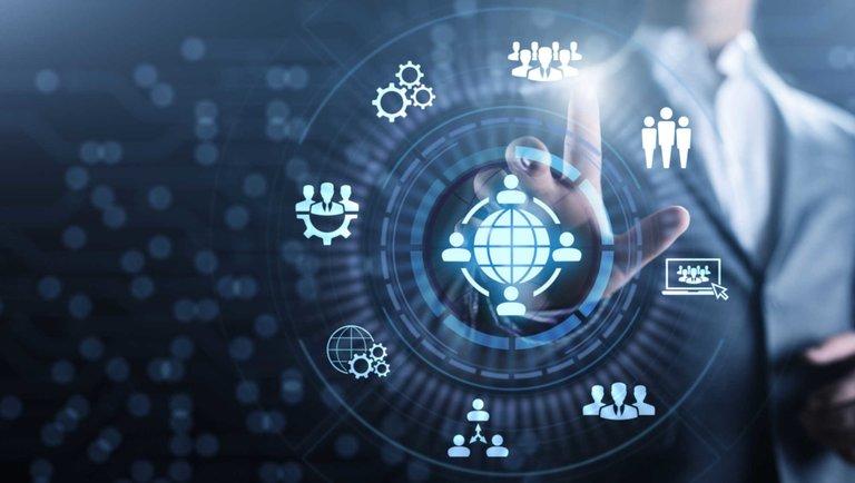 Nowe technologie wusługach dla biznesu [Materiał partnerski]