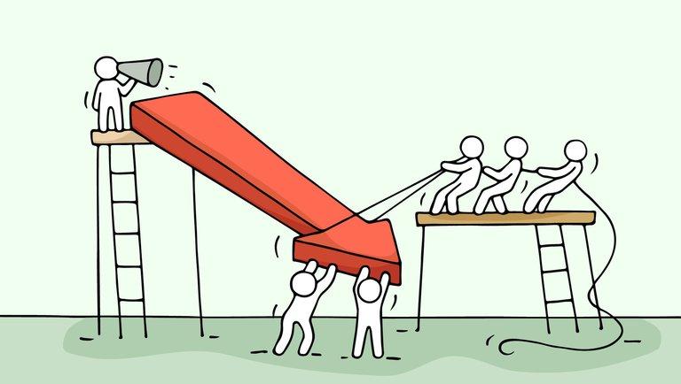 Kultura organizacji wkryzysie. Czy warto coś ztym zrobić?