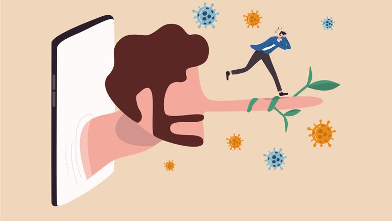 Zarabianie na nadziei. Czy pandemia sprzyja bańkom spekulacyjnym?