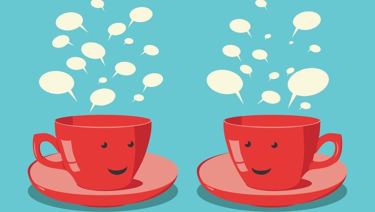 Gorąca kawa ułatwia negocjacje. Jak działa neurosprzedaż? [WYWIAD]