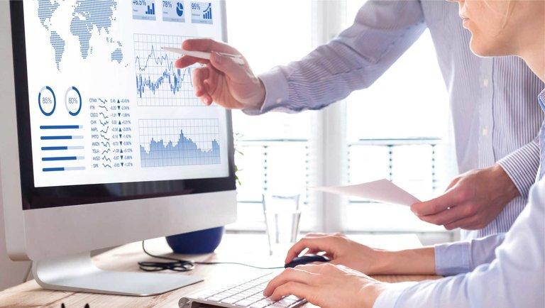 Informacja zarządcza wMŚP – niewykorzystany potencjał