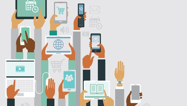 Webinarium: Jak sprzedawać wmediach społecznościowych? 4P wsocial sellingu