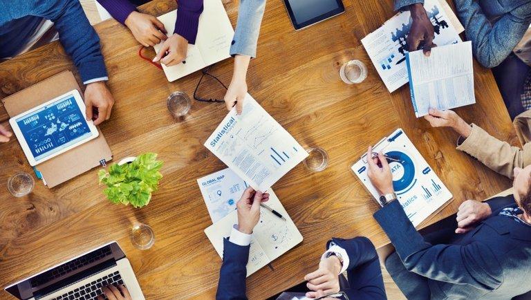 Zaangażowani pracownicy to klucz do sukcesu