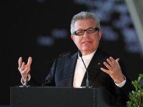 Daniel Libeskind: nie myśl osukcesie