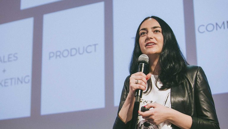 Twórca start-upu  nie musi być sam