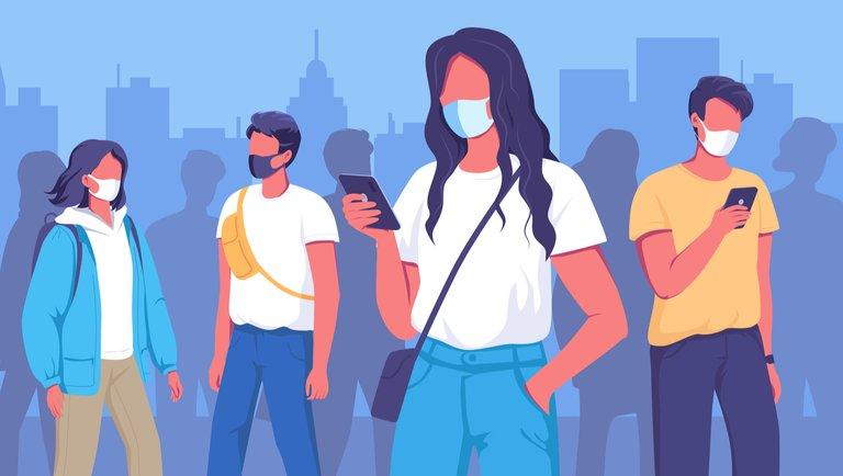 Jak zredukowaliśmy wpływ pandemii na pracowników. Wczterech rozdziałach