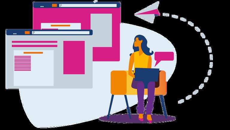 Jak firmy IT wspierają kobiety