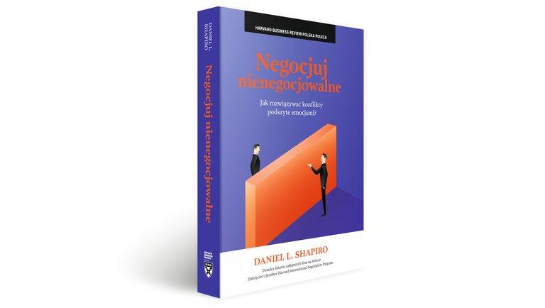 Czy warto czytać kolejną książkę onegocjacjach? [RECENZJA]
