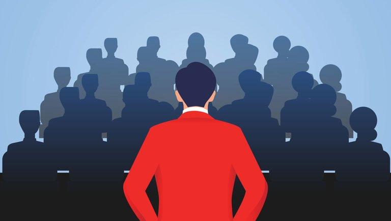 Nieomylny lider – siedem błędów, które mogą osłabić twój autorytet