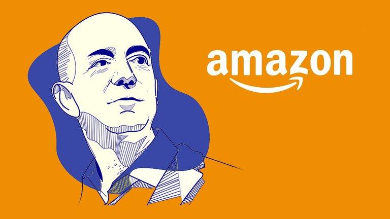 Jakim liderem był Jeff Bezos? Ajakim będzie Andy Jassy?