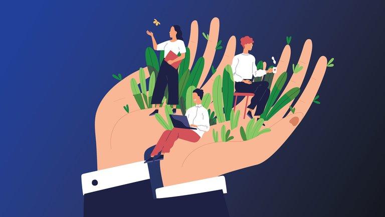 Czego potrzebują twoi pracownicy wczasie ipo pandemii