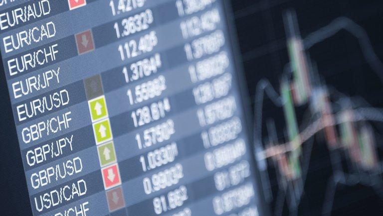 Ryzyko walutowe whandlu międzynarodowym wdobie COVID-19