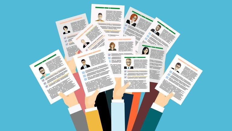 CV to nie jest odpowiedź na ofertę pracy. Pięć pytań, które wcześniej warto sobie zadać