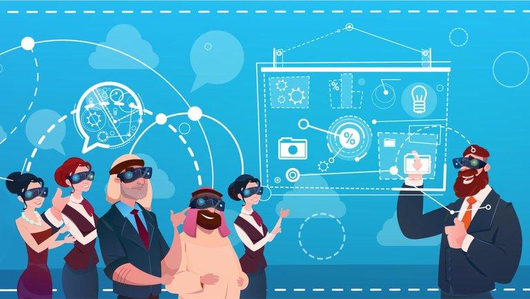 Jak zostać dobrym liderem? Przydatne może być ćwiczenie zarządzania wirtualnymi pracownikami