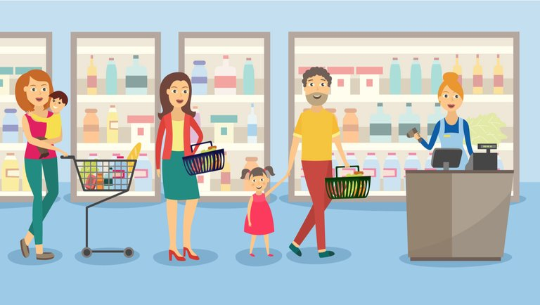 Konsumenci chcą znów kupować wrealu