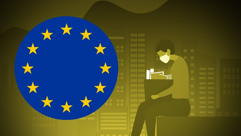 Jak pandemia wpłynęła na poziom zatrudnienia wEuropie – wtym wPolsce
