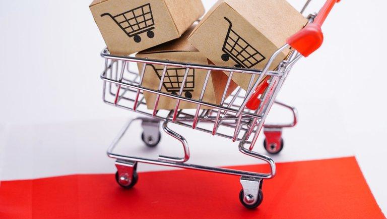 E-commerce wPolsce: chwilowe przyśpieszenie czy trwała zmiana?