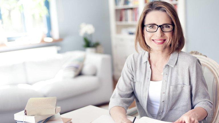 Ewa Stelmasiak: zarządzanie stresem to trud, który się opłaca