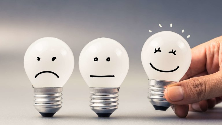 Pozytywna energia procentuje