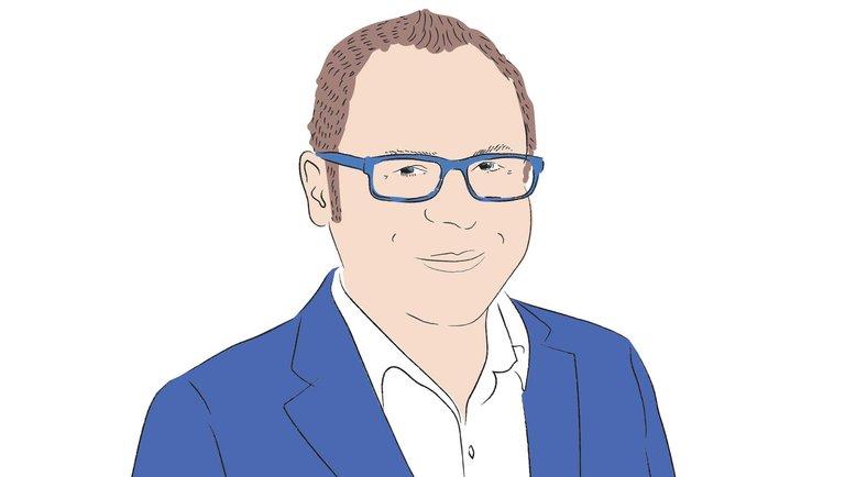 Konrad Fulawka: Nie można myśleć krótkoterminowo