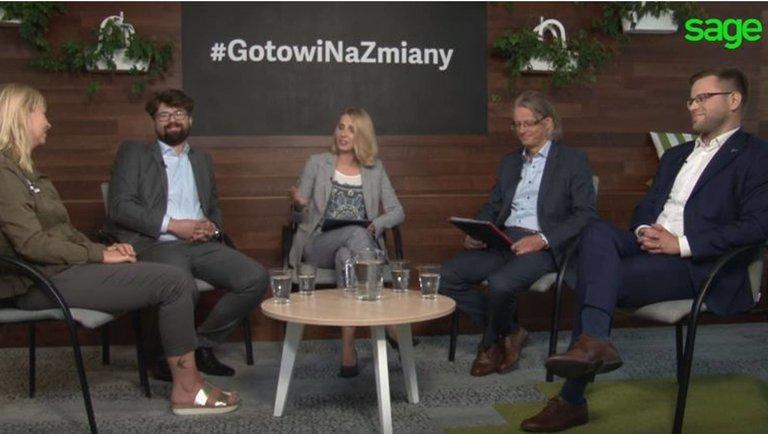 Inteligentne przedsiębiorstwa 2020: polskie doświadczenia, światowe osiągnięcia