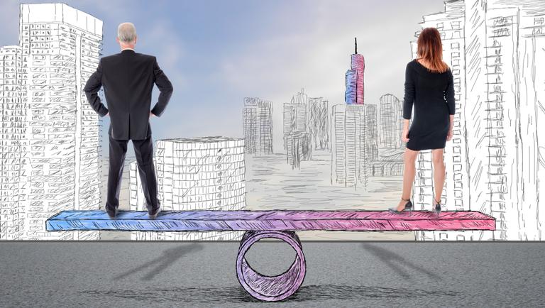 Wyboista droga ku równości płci