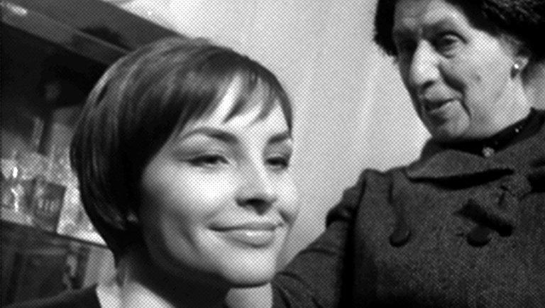 Jadwiga Grabowska – wielka dama mody polskiej