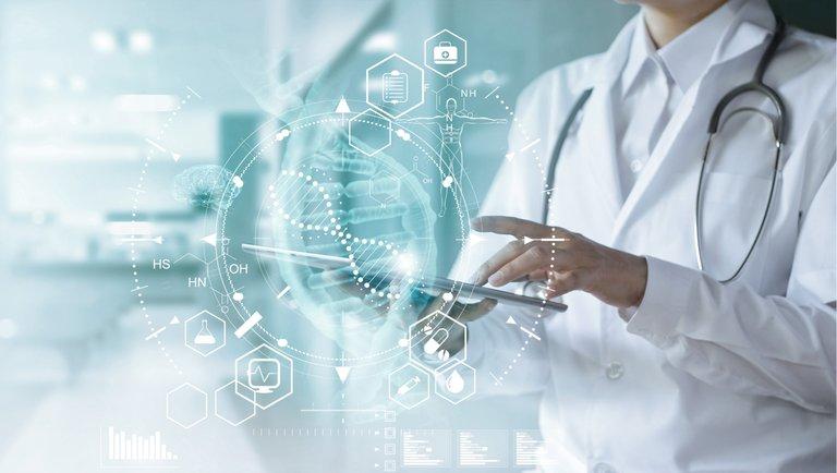 Transformacja cyfrowa wopiece zdrowotnej