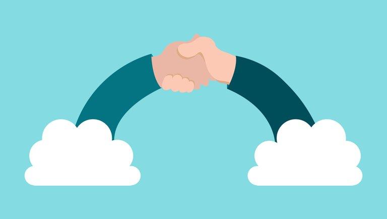 """""""Biznesowe lustro"""", czyli partnerskie współtworzenie przyszłości firmy"""