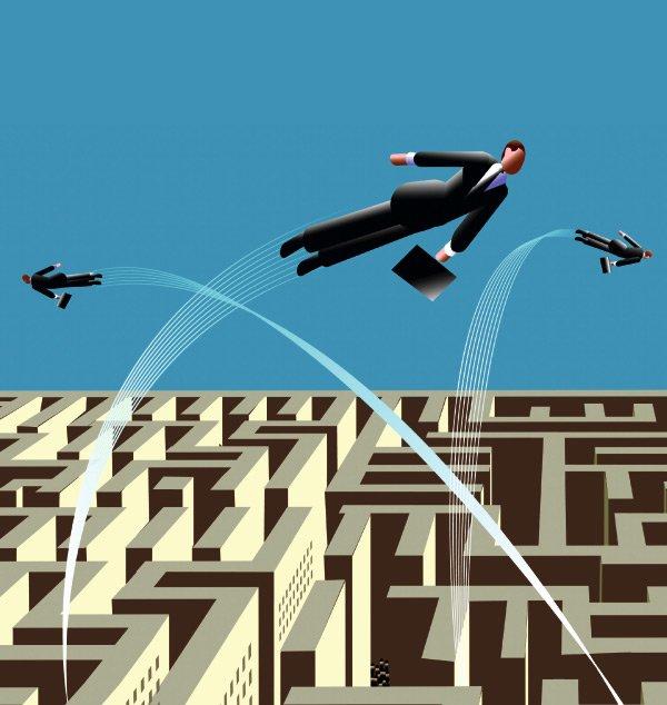 Organizacja 2.0: firma bez barier