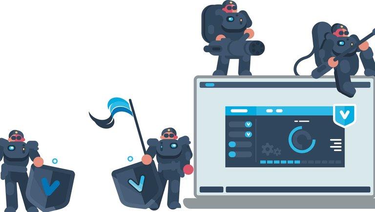 Nowe sposoby na cyberprzestępców